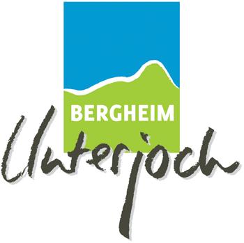 Bergheim Unterjoch Logo
